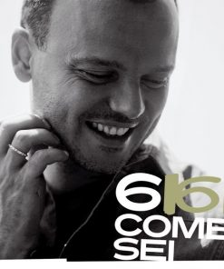 GIGI D'ALESSIO - 6 COME SEI (CD)