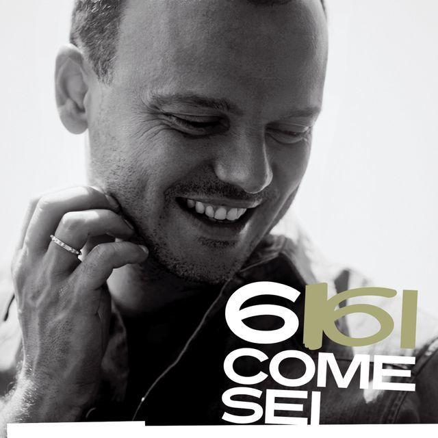 GIGI D'ALESSIO - 6 COME SEI (CD)