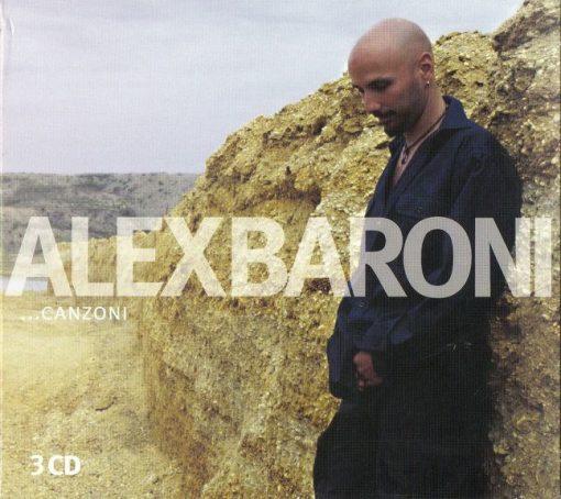 ALEX BARONI - CANZONI