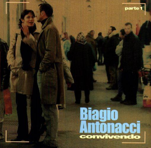 BIAGIO ANTONACCI - CONVIVENDO PARTE 1
