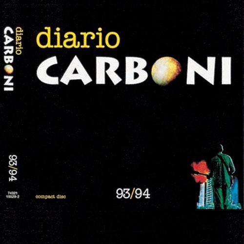 LUCA CARBONI - DIARIO CARBONI