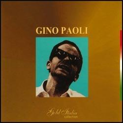 GINO PAOLI - GOLD ITALIA COLLECTION
