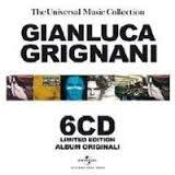GIANLUCA GRIGNANI COLLECTION: 6CD SET