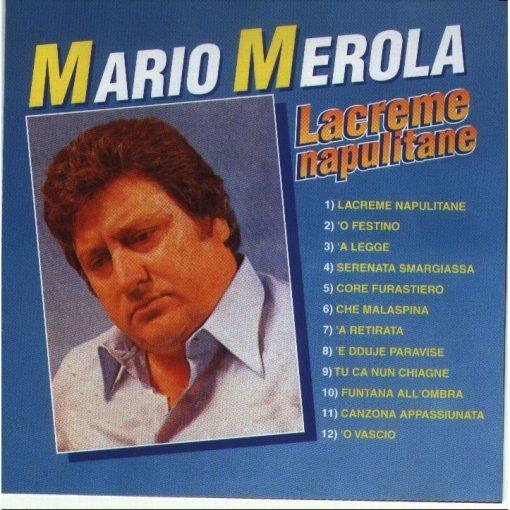 MARIO MEROLA - LACREME NAPULITANE