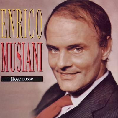 ENRICO MUSIANI - ROSE ROSSE