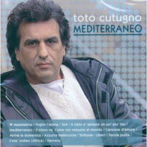 TOTO CUTUGNO -MEDITERRANEO