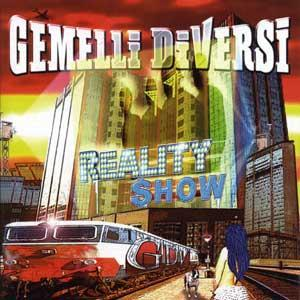 GEMELLI DIVERSI - REALITY SHOW