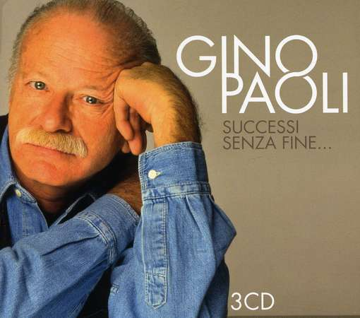GINO PAOLI - SUCCESSI SENZA FINE