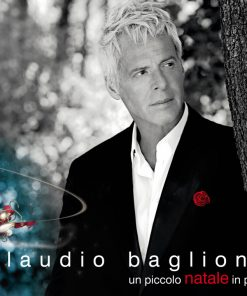 CLAUDIO BAGLIONI - UN PICCOLO NATALE IN PIU
