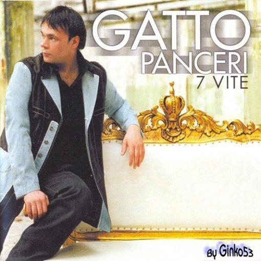 GATTO PANCERI - 7 VITE