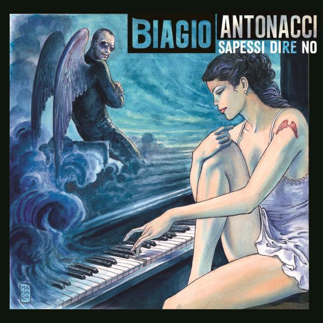 Biagio Antonacci – Sapessi Dire No