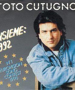 Toto Cutguno