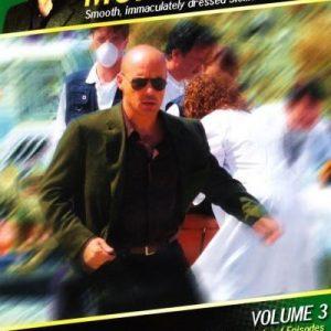 INSPECTOR MONTALBANO - VOLUME 3