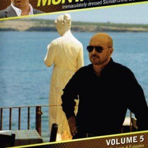 INSPECTOR MONTALBANO - VOLUME 5
