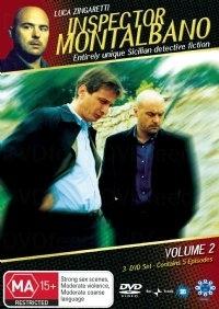 INSPECTOR MONTALBANO - VOLUME 2
