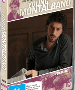 THE YOUNG MONTALBANO: IL GIOVANE MONTALBANO VOLUME 1