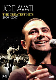 JOE AVATI - GREATEST HITS 2000 - 2007