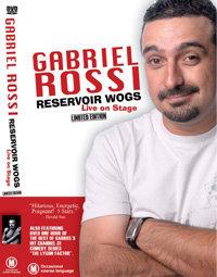 GABRIEL ROSSI - RESERVOIR WOGS