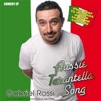 GABRIEL ROSSI - THE AUSSIE TARENTELLA