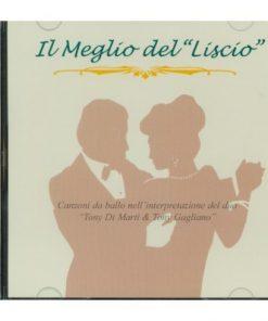 TONY DI MARTI - IL MEGLIO DEL LISCIO