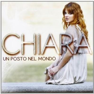 CHIARA - UN POSTO NEL MONDO