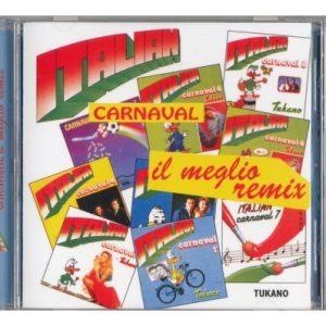 ITALIAN CARNAVAL - IL MEGLIO REMIX