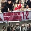 ROMANZO CRIMINALE SERIES 1 & 2 (8 DVD)