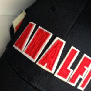 AMALFI BLUE CAP