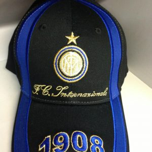 INTER MILAN CAP BLUE