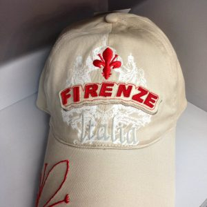 FIRENZE LIGHT LATTE COLOUR CAP