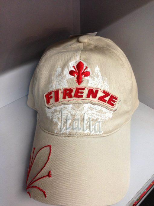 FIRENZE LIGHT LATTE COLOUR CAP