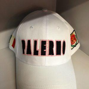 PALERMO WHITE CAP