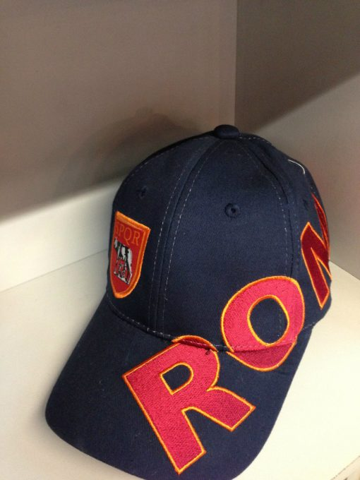 ROMA CAP BLUE