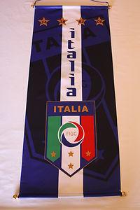 ITALIA WALL BANNER