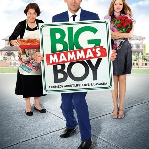 BIG MAMMAS BOY