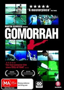 GOMORRAH - MARTIN SCORSESE