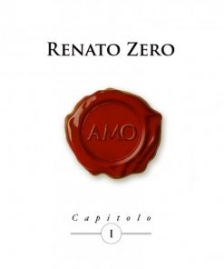 RENATO ZERO - AMO