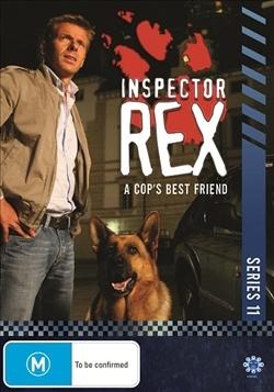 INSPECTOR REX - SERIES 11