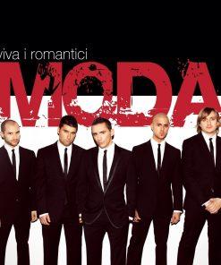 MODA' - VIVA I ROMANTICI