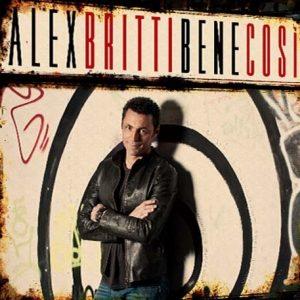 ALEX BRITTI - BENE COSI
