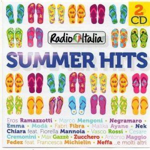 RADIO ITALIA SUMMER HITS (2CD)