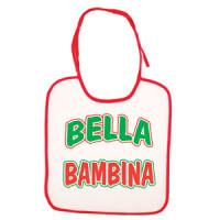 BELLA BAMBINA BIB