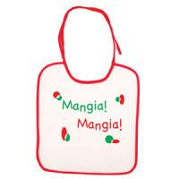 MANGIA MANGIA - BIB