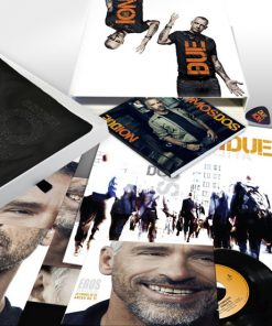 EROS RAMAZZOTTI - DELUXE NOI DUE 3 CD + 1 DVD  + VINYL + MORE