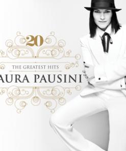 LAURA PAUSINI - 20 THE GREATEST HITS