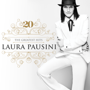 LAURA PAUSINI - 20 THE GREATEST HITS