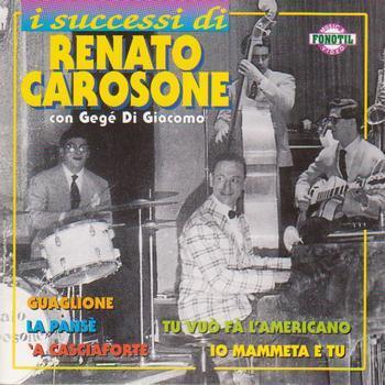 RENATO CAROSONE - I SUCCESSI DI