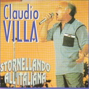 CLAUDIO VILLA - STORNELLA