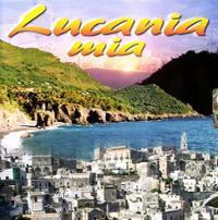 LUCANIA MIA - VOLUME 1