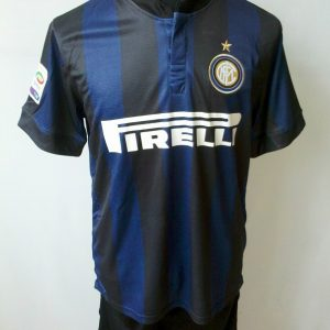INTER MILAN KIDS SOCCER SOCCER SET
